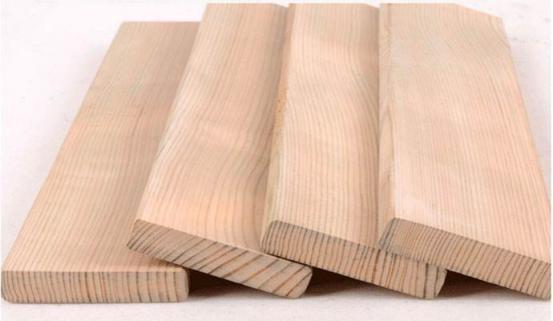 榻榻米材料 樟子松
